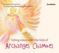 Cover-Bild zu Falling asleep with the help of Archangel Chamuel