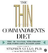 Cover-Bild zu The Thin Commandments Diet CD