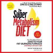 Cover-Bild zu The Super Metabolism Diet