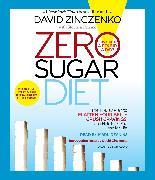 Cover-Bild zu Zero Sugar Diet