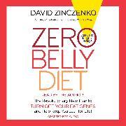 Cover-Bild zu Zero Belly Diet