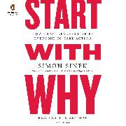 Cover-Bild zu Start with Why von Sinek, Simon