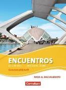 Cover-Bild zu Encuentros 3. Edición 3000. Paso al bachillerato. Grammatikheft