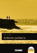 Cover-Bild zu Ardiente paciencia B1. Handreichungen für den Unterricht