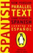 Cover-Bild zu Short Stories in Spanish