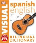 Cover-Bild zu Spanish-English Bilingual Visual Dictionary