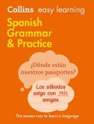 Cover-Bild zu Collins Easy Learning Spanish Grammar and Practice