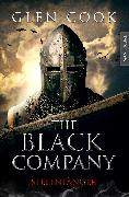 Cover-Bild zu Cook, Glen: The Black Company 1 - Seelenfänger (eBook)