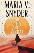 Cover-Bild zu The City of Zirdai (eBook) von Snyder, Maria V.