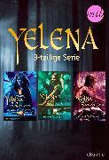 Cover-Bild zu Yelena - 3-teilige Serie (eBook) von Snyder, Maria V.