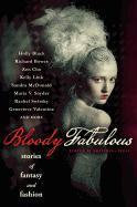 Cover-Bild zu Bloody Fabulous von Holly Black