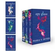 Cover-Bild zu Glass Collection (eBook) von Snyder, Maria V.