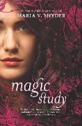 Cover-Bild zu Magic Study von Snyder, Maria V.