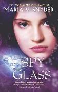 Cover-Bild zu Spy Glass von Snyder, Maria V.