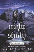 Cover-Bild zu Night Study von Snyder, Maria V.