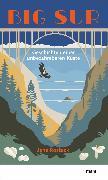 Cover-Bild zu Rosteck, Jens: Big Sur (eBook)