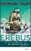 Cover-Bild zu Palin, Michael: Erebus (eBook)