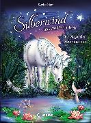 Cover-Bild zu Silberwind, das weiße Einhorn - Die Magie der Meermädchen (eBook) von Grimm, Sandra