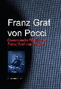 Cover-Bild zu Pocci, Franz Graf von: Gesammelte Werke von Franz Graf von Poccis (eBook)