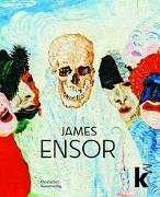 Cover-Bild zu James Ensor von Holten, Johan (Hrsg.)