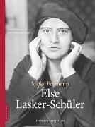 Cover-Bild zu Else Lasker-Schüler von Feßmann, Meike