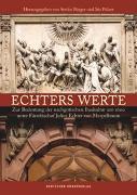 Cover-Bild zu Echters Werte von Bürger, Stefan (Hrsg.)