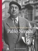 Cover-Bild zu Pablo Neruda von Buch, Hans Christoph