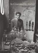 Cover-Bild zu In Giacomettis Atelier von Peppiatt, Michael
