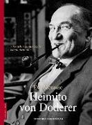 Cover-Bild zu Heimito von Doderer von Menasse, Eva