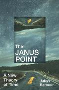 Cover-Bild zu Barbour, Julian: The Janus Point