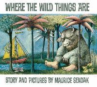 Cover-Bild zu Sendak, Maurice: Where the Wild Things Are