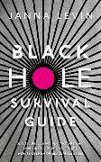Cover-Bild zu Levin, Janna: Black Hole Survival Guide