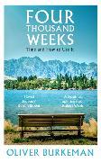 Cover-Bild zu Burkeman, Oliver: Four Thousand Weeks