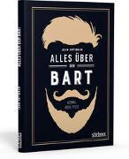 Cover-Bild zu Artignan, Jean: Alles über den Bart
