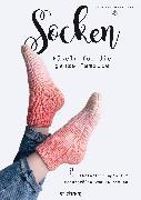 Cover-Bild zu Wagtendonk, Sascha Blase-Van: Socken häkeln für die ganze Familie (eBook)