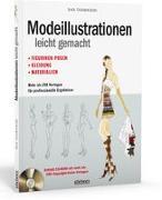 Cover-Bild zu Tahmasebi, Sha: Modeillustrationen leicht gemacht