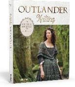 Cover-Bild zu Atherley, Kate: Outlander Knitting