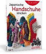 Cover-Bild zu Kestler, Bernd: Japanische Handschuhe stricken