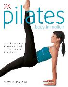 Cover-Bild zu Ungaro, Alycea: Pilates Body in Motion