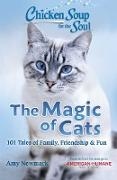 Cover-Bild zu eBook Chicken Soup for the Soul: The Magic of Cats
