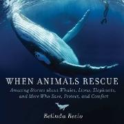Cover-Bild zu eBook When Animals Rescue