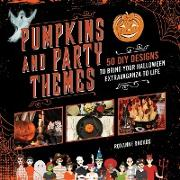 Cover-Bild zu eBook Pumpkins and Party Themes