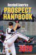 Cover-Bild zu eBook Baseball America 2020 Prospect Handbook Digital Edition