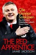 Cover-Bild zu eBook The Red Apprentice