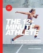 Cover-Bild zu eBook The 12-Minute Athlete