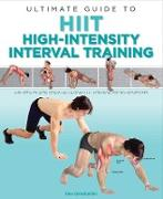 Cover-Bild zu eBook Ultimate Guide to HIIT