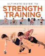 Cover-Bild zu eBook Ultimate Guide to Strength Training