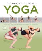 Cover-Bild zu eBook Ultimate Guide to Yoga