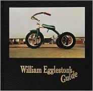Cover-Bild zu William Eggleston's Guide von Szarkowski, John