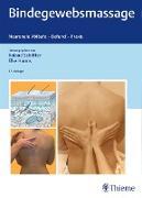 Cover-Bild zu Schiffter, Roland (Hrsg.): Bindegewebsmassage (eBook)